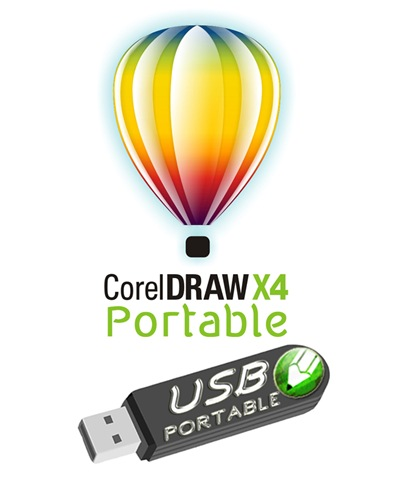 corel draw x6 portable baixaki